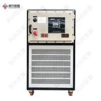 制冷加热循环器缺相相序过载超温保护装置