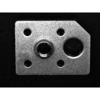 苏州CCD视觉传感器,检测螺牙有无,以及螺孔有无,汉特士公司博士自主研发,专注视觉11年。
