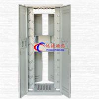 室内432芯ODF光纤配线架(常规配置介绍)