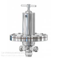KINETROL 旋转气缸 124-100+SP1608