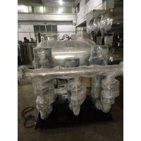 变频恒压供水设备 XWG12/141G-2G 扬程:141M 功率:11KW 众度泵业 不锈钢
