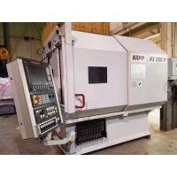 出售9成新德国KAAP KX300P磨齿机