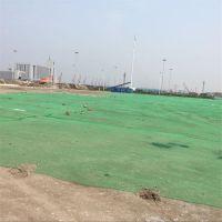 绿色防尘盖土网 公路工地防尘网 绿化用遮阳网