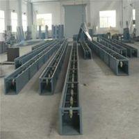 耐高温刮板机防尘 自清式刮板输送机广东