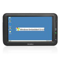 7寸嵌入式平板电脑带WINCE 5.0操作系统 FW-659PC