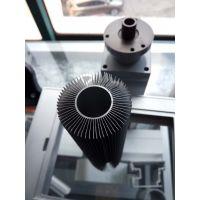 工业铝型材,非标铝型材,异型材定做CNC加工中心加工