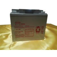 浙江总代美国纳航UPS专用蓄电池12V-38AH铅酸免维护蓄电池封闭电池