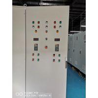 文松电气-供应PLC系统控制柜非标定制