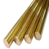 专业供应H65黄铜棒易切削H62黄铜棒量大从优