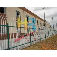 锌钢护栏,工艺护栏标准化生产安装