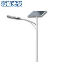厂家直销爆款太阳能路灯新款led一体化30w太阳能户外道路照明灯爆