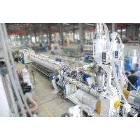 供应φ450HDPE三层共挤生产线
