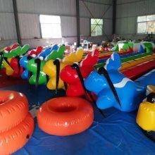 旱地龙舟趣味运动会器材 趣味体育运动道具