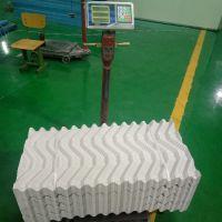 冷却塔填料 pvc凉水片 方塔填料 s波填料 亿恒塑料