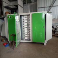 博远生产废气处理设备 光氧催化设净化器 漆雾净化设备