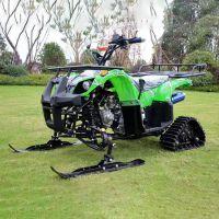 游乐场专用小公牛沙滩车 125cc越野摩托车
