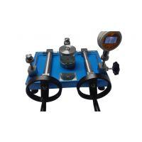 供应XDSDY1300液压源/中低压/西德仪表/台式手动液压泵