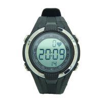 SPIKE表厂供应新款户外运动健身无线胸带测心率电子腕表