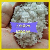 全国销售批发99%柳州工业盐 饲料盐 日晒盐