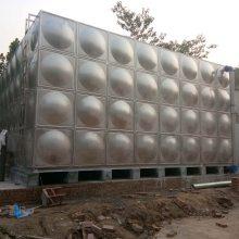 湖南启亚不锈钢水箱, 厂家直销,可按需求定制,规格齐全经久耐用,耐腐蚀,启亚环保