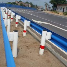 波形护栏板银色-锦泽护栏(在线咨询)-伊春波形护栏板