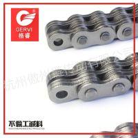 各式系列升降机 工业链条 专用生产板式链条