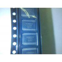 SGM6502AYTS24G/TR SGMICRO TSSOP24