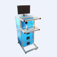 富兰激光打标机用于电线电缆喷码