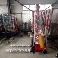台州半电动堆高车1吨厂家