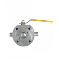 BQ73F不锈钢法兰保温球阀生产厂家