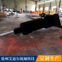 厂家直销 低价出售液压破碎锤 国产滑移装载机液压破碎锤