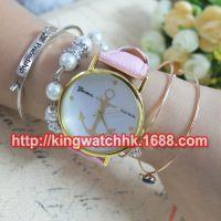 Ebay 速卖通热卖 Geneva 手表 日内瓦铁锚手表 时尚流行热卖
