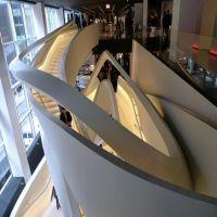 LG豪美思HI-MACS和杜邦可丽耐DUPONT CORIAN人造石楼梯装饰