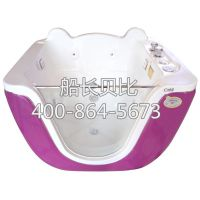 河南濮阳亚克力婴儿游泳池加盟设备供应商