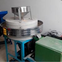 拓邦电动面粉机 全自动面粉机器 低温加工电动石磨机五谷杂粮