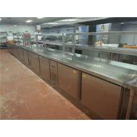 天津厨房设备-天津群泰厨房-厨房设备安装