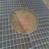 定做电厂异形钢格板 镀锌踏步板 防滑走道钢格栅板