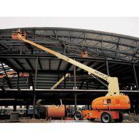 广元市场出租电动升降机 高空作业车 6-44米多种规格