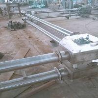 盐城环式管链输送机 六九盘片式管链提升机定制