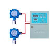济南米昂气体报警器—专业生产气体安全监控报警器