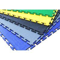 工业PVC软地板防滑耐磨柯奥模塑科技替代环氧地坪漆阻燃环保长寿命高承载