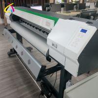 1600/彩色喷墨广告写真机 油画打印机、数码汽膜打印机