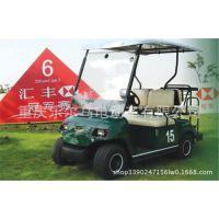 电动4-11人座高尔夫车,高尔夫球场专用车,观光车