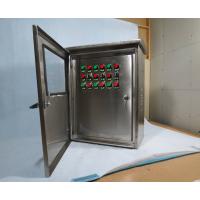 不锈钢仿威图AE箱 配电箱 工控机箱 挂壁式箱 防雨防尘机箱