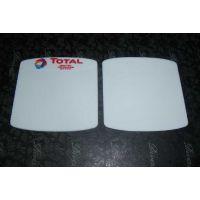 东莞厂家订做直销展会礼品 pvc软胶防滑垫杯垫硅胶卡通防滑垫