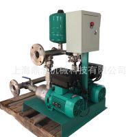 威乐变频水泵MHI403供水增压空调冷却水循环泵卧式多级离心泵