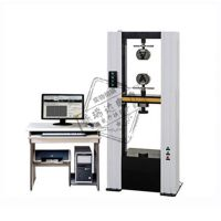 拉力机WDW-1000微控式电子万能试验机金属材料试验机