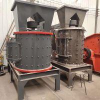 攀奇机械制砂机系列 全自动数控鹅卵石制砂机厂家 移动破碎站制砂机 立轴式制砂机厂家