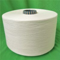 供应精梳涤棉纱32支26支21支65/35配比天鹏纺织价格优惠