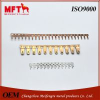 厂家直销 机电配件冲压件 不锈钢精密冲压件 专业制造厂家